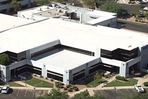 The Benefits Of Foam Roofing In Arizona For Homes And