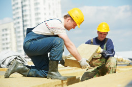 hiring a foam roof contractor